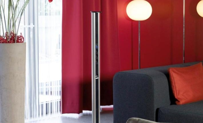 EVOline free standing products
